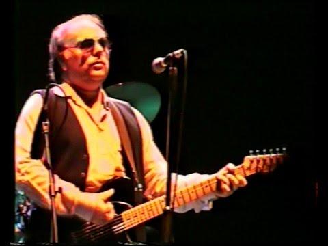Van Morrison In The Garden Northampton 26 09 1992 Youtube