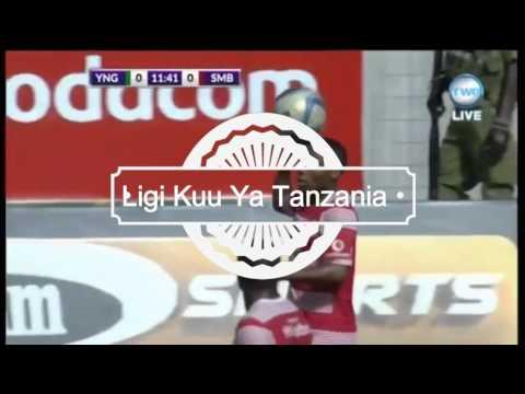 Ligi Kuu Ya Tanzania/Yanga Sport Club Vs Simba Sport Club