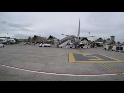 PUNTA CANA AIRPORT:Dominican republic