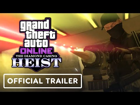 Gta Online Diamond Casino Heist How To Get An Arcade From Cheapest To Most Expensive Hitc