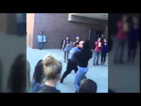 RAW: Two students suspended after SRO breaks up fight at Coronado High School