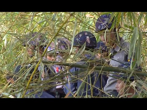 "DVB Investigative documentary ""The Ma Latt To Tragedy"""