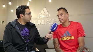 PLAY SPORTS: Entrevista Exclusiva con Blas Pérez