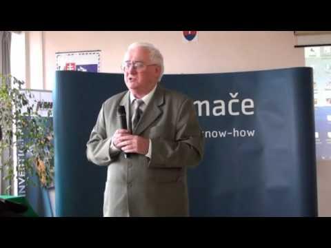 Deň otvorených dverí - úvod a prezentácia SES