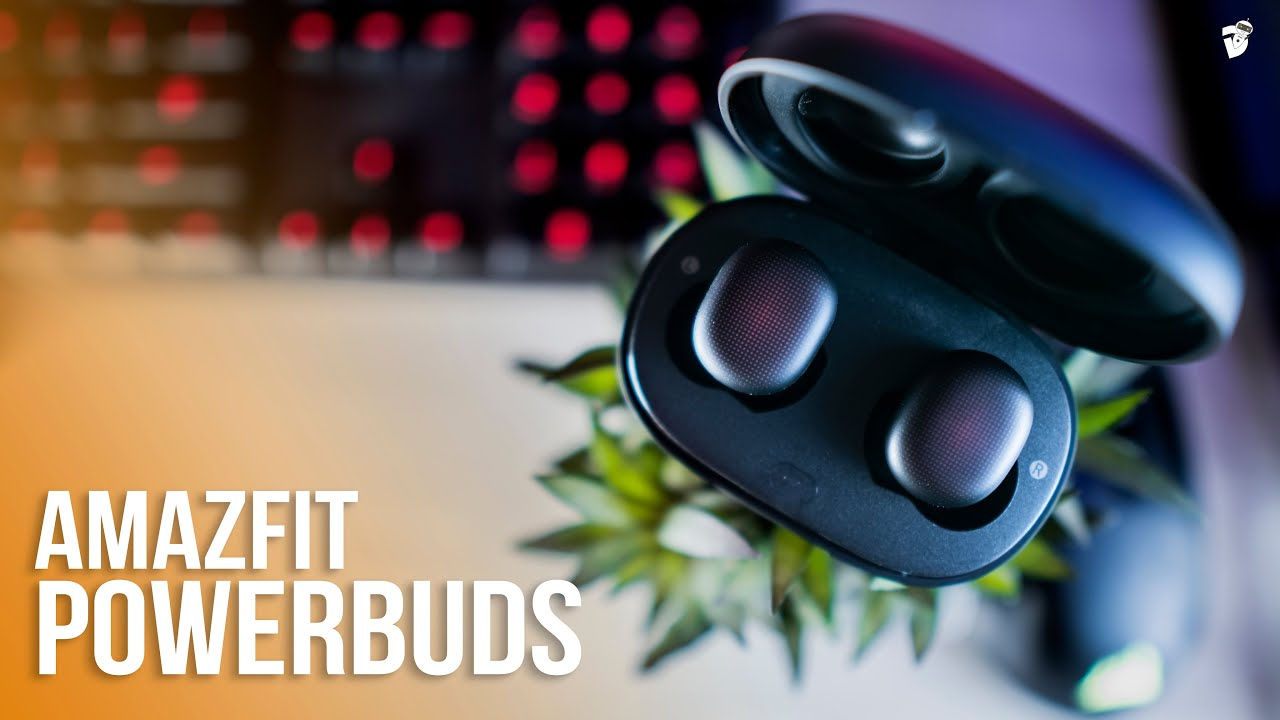 Amazfit Powerbuds Bangla Review   Recommended