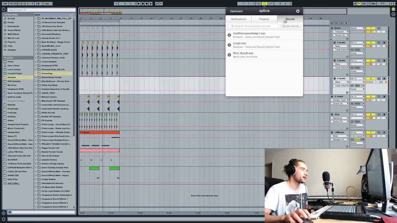 How To Use Splice Sounds (Including discount code!!)