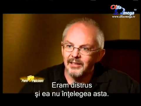 Pasiune pura 4.2 - Abuz sexual in copilarie, adulter - invitat William Paul Young