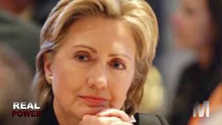 Real Power | Hillary Clinton - Her Story (Documentary)