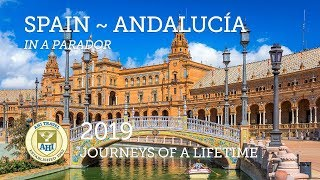 Southern Spain ~ Andalucía | In a Parador with AHI Travel