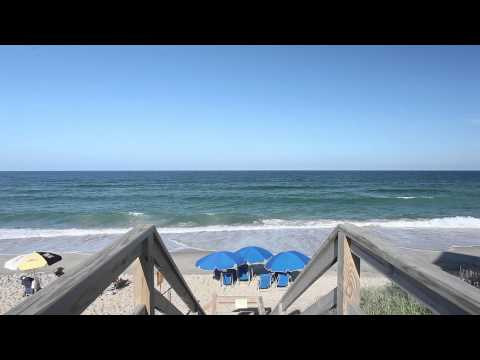 Outer Banks Oceanfront Experience