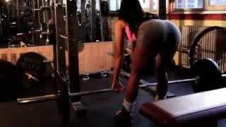 Мотивация для девушек - Тай бо, похудение, спорт, фитнес.