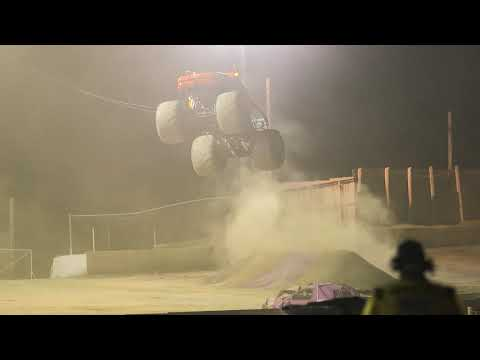 West Lebanon, NY Highlights | Monster Jam 2019