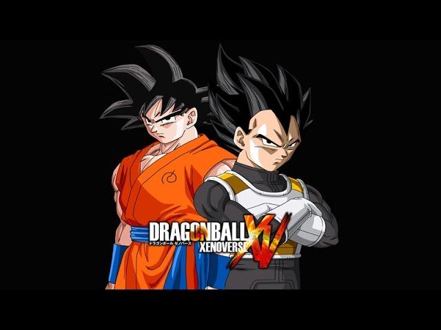 Dragon Ball Xenoverse How To Get Whis Symbol Goku Gi Whis Symbol
