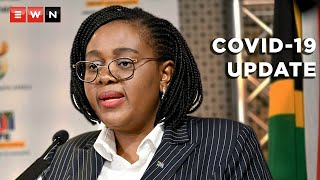 Acting Minister of Health, Mmamoloko Kubayi, said that while the number of new cases were on a downward spiral, government was concerned about the rise of COVID-19 infections in the Western Cape. Kubayi was updating the nation on the country's infection rate and response to COVID-19 on 30 July 2021.