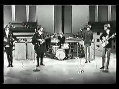Top 5 Bands Of The 60s! Classic Rock!