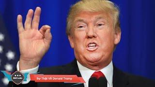 Cover images Những Sự Thật Thú Vị Về Donald Trump