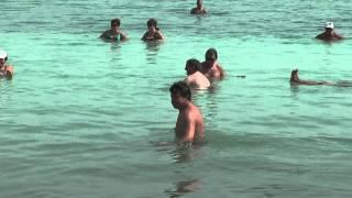 Купание на Мёртвом море(, 2011-03-06T18:16:40.000Z)