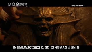 The Mummy (2017) - Trailer D IMAX