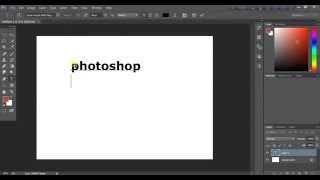 WRITE BENGALI IN PHOTOSHOP WITH AVRO KEYBOARD
