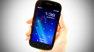 The Nexus S Gets Android Ice Cream Sandwich (OFFICIAL)