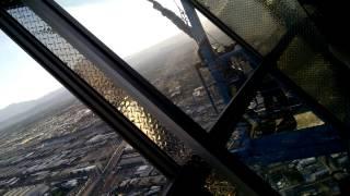 Stratosphere Las Vegas, USA - Games!