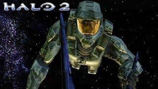 Halo 2 - Original Xbox Gameplay (2004)