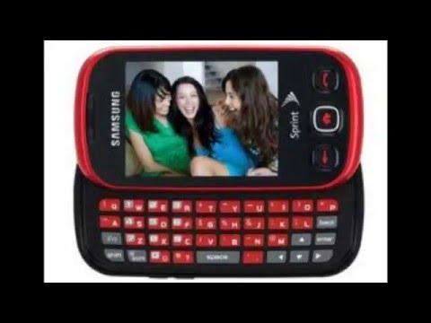 samsung seek video clips Samsung SPH M910 Manual Samsung Intercept Virgin Mobile Sim Card