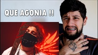 BR REACT A WUANT - CARNIFICINA (Video Oficial)