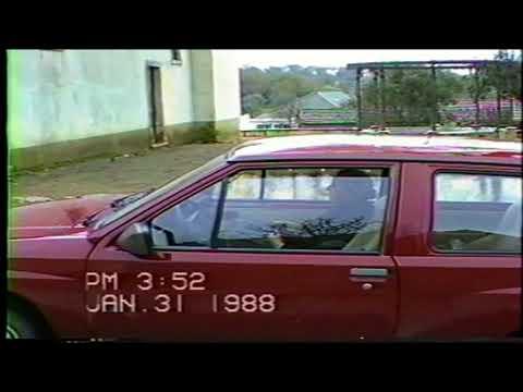 Lagarteira   (Concelho de Ansião)  - 31 de Janeiro de 1988