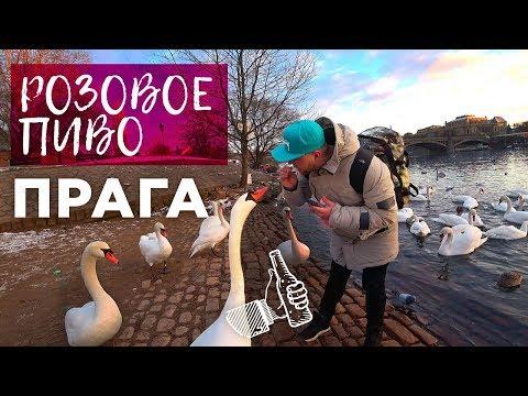 Новогодняя Прага и розыгрыш iPhone X