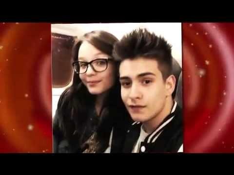 Matheus Faz Mistério Sobre Namoro Com Larissa Manoela - TV Fama 07/04/2014