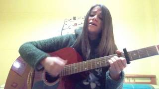 Khedni layk/خدني ليك - Guitar cover - Wael Kfoury - by Melissa Gharibeh