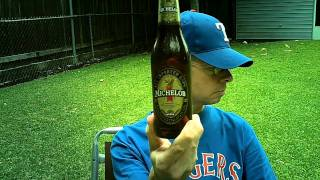 Louisiana Beer Reviews: Michelob