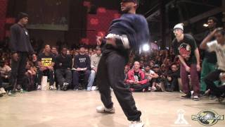 BEAST KINGS vs TOTAL FEELING CREW (HIP OPSESSION 8)