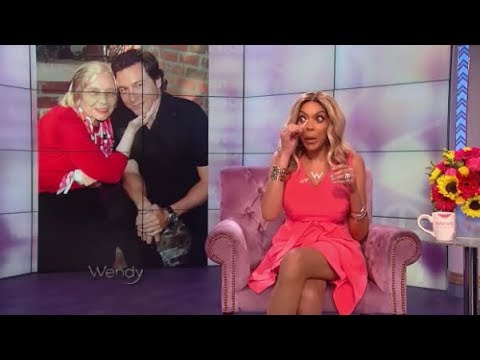 Wendy Williams - ''You know I'm an 'ation' girl'' (part 1)