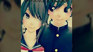 Ayano x Budo ❤ (YS)