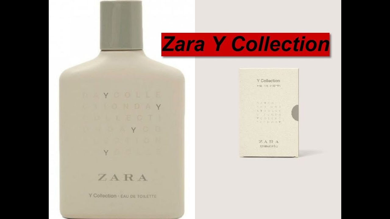 Zara Y Fragrance Review La Nuit Clone Youtube