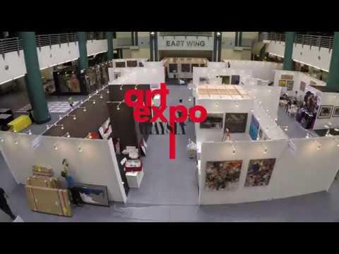 Art Expo Malaysia 2018 teaser