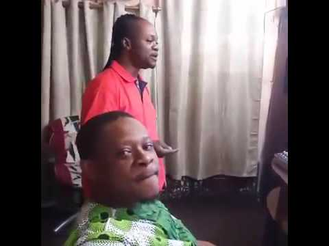 Daddy Lumba records new campaign song for NPP ahead of Election 2016