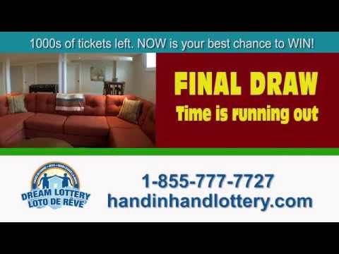 The Final Deadline: Support Moncton's Hospitals, Order your Tickets Now!