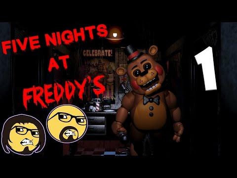 Five Nights at Freddy's: Paura e Delirio in Pizzeria - PARTE 1 - Misfits Play