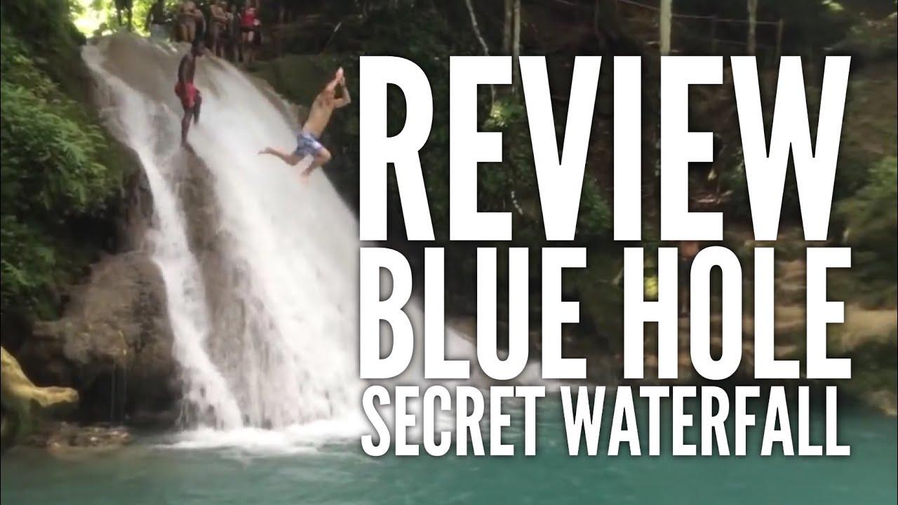 Liberty Tours Jamaica The Blue Hole Aka Secret Waterfalls YouTube - Liberty tours jamaica