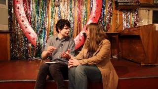 Project Amstell: Jessica Hynes