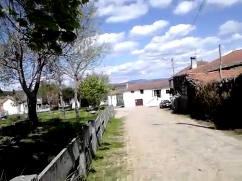 Vilar Seco de Lomba