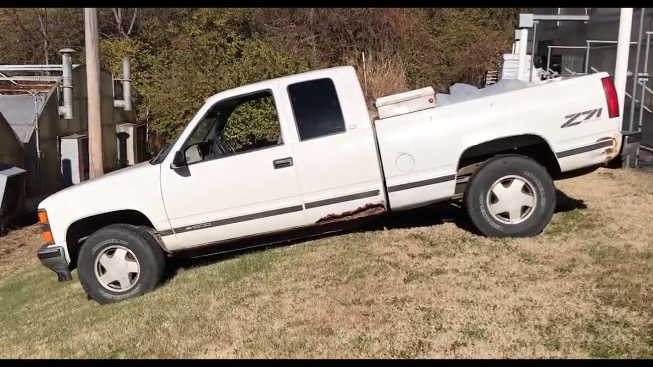 93 Ford Explorer Fuse Box Diagram Fixing A 1998 Silverado That Won T Start Youtube