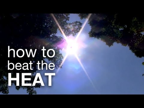 Michael Anthony Smith - it's hotter than a....