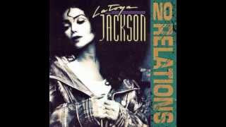 La Toya Jackson - Could This Be Love We