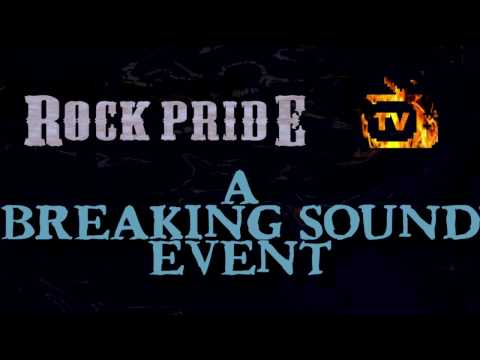 Rock Pride Tv - ON TOUR ep.9 - Breaking Sound Event - Squinzano (LE) - 04.02.2017