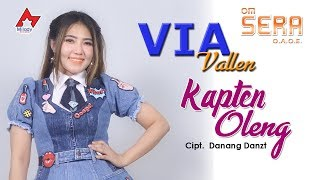 [4.41 MB] Via Vallen - Kapten Oleng [OFFICIAL]