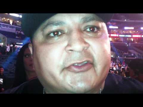 lopez trainer henry ramirez after huge win
